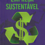 capa livro empresa sustentavel